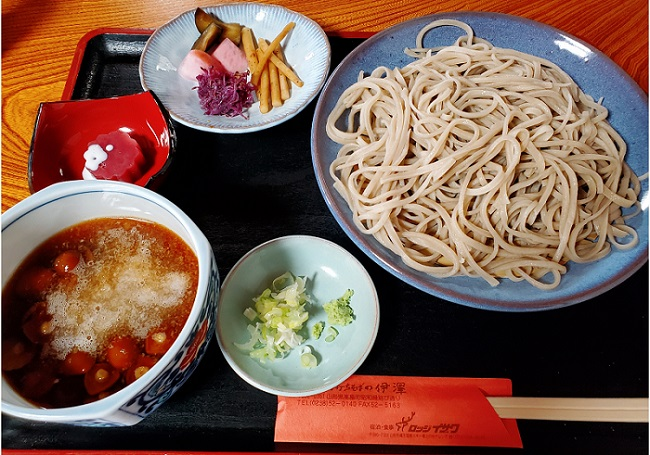 れなの食べログVol.8